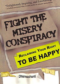 Fight the Misery Conspiracy