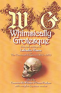Whimsically Grotesque