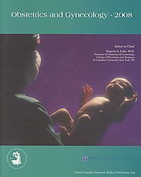 Obstetrics and Gynecology 2008
