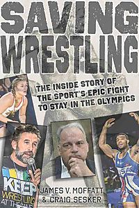 Saving Wrestling