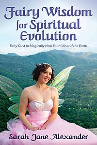 Fairy Wisdom for Spiritual Evolution