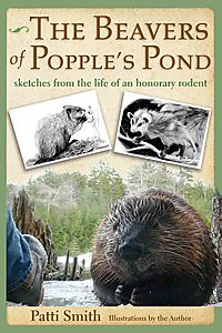The Beavers of Popple's Pond