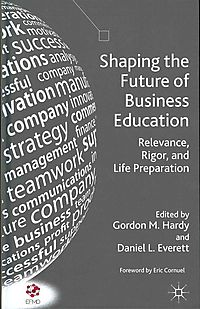 Shaping the Future of Business Education