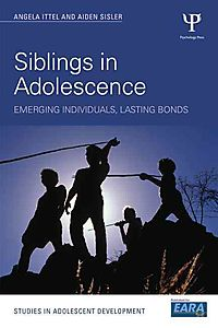 Siblings in Adolescence