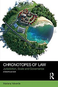 Chronotopes of Law