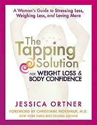 The Tapping Solution for Weight Loss & Body Confidence
