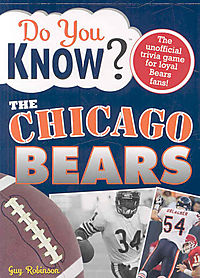 Do You Know the Chicago Bears?