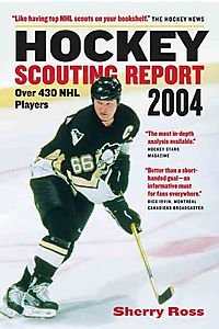 Hockey Scouting Report 2004