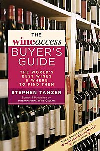 The Wine Access Buyer's Guide