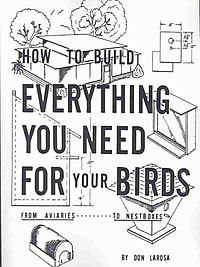 How to Build Everything You Need for Your Birds