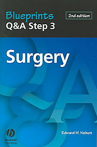 Blueprints Q&a Step 3 Surgery