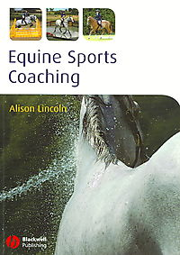Equine Sports Coaching