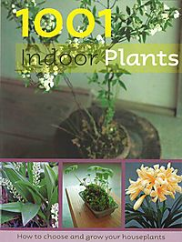1001 Indoor Plants