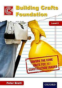 Building Crafts Foundation Course Companion Level 2
