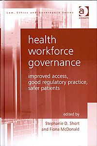 Health Workforce Governance