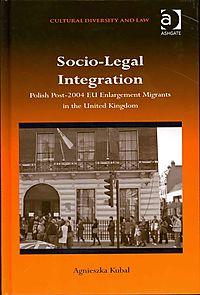 Socio-Legal Integration