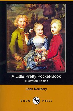 A Little Pretty Pocket-Book