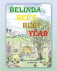 Belinda Bee's Busy Year