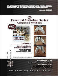 Essential Shotokan