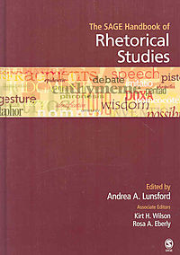 The SAGE Handbook of Rhetorical Studies