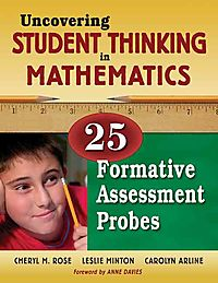 Uncovering Student Thinking in Mathematics
