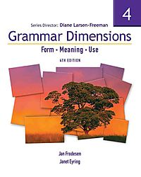 Grammar Dimensions 4 with Infotrac