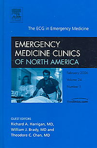 The Ecg in Emergency Medicine