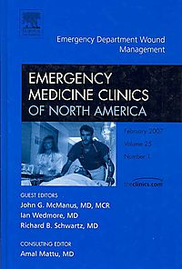 Emergency Department Wound Management