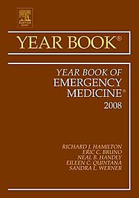 The Year Book of Emergency Medicine 2008