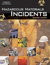Incidentes Por Materiales Peligrosos/Hazardous Materials Incidents