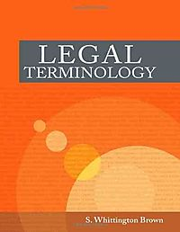Legal Terminology + Web Tutor, Pass Code