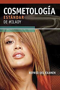 Spanish Translated Exam Review for Milady?s Standard Cosmetology 2008