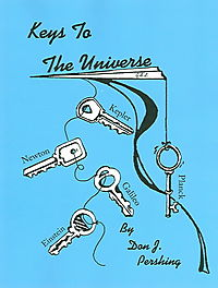 Keys To The Universe