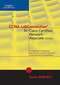 CCNA LabConnection for Cisco Certified Network Associate (CCNA)