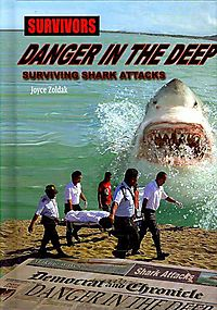 Danger in the Deep