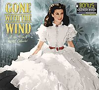 Gone With the Wind 2012 Calendar