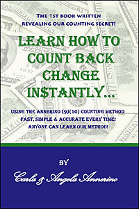 Learn How to Count Back Change Instantly...