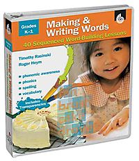 Making & Writing Words