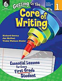 Getting to the Core of Writing, Level 1
