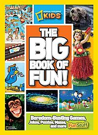 The Big Book of Fun
