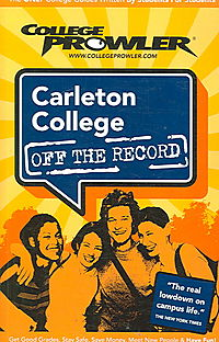 College Prowler Carleton College