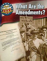 What Are the Amendments?