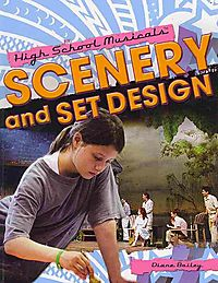 Scenery and Set Design