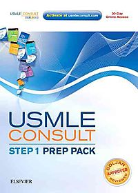 USMLE Consult Step 1 Prep Pack Pass Code