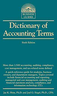how to calculate accounting terms using Accountants have their own jargon learn the most common accounting terms in  our glossary of common cpa terms and phrases.
