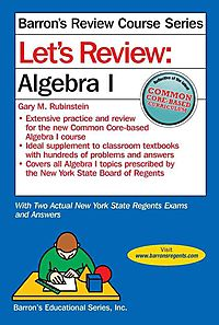New used books cheap books online half price books lets review algebra 1 fandeluxe Images