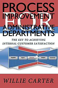 Process Improvement for Administrative Departments