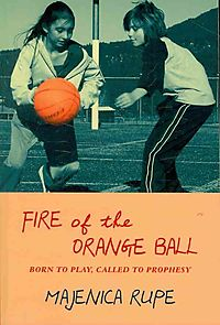 Fire of the Orange Ball