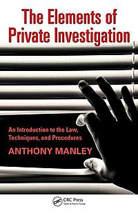 The Elements of Private Investigation
