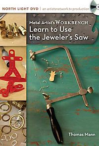 Learn to Jeweler's Saw